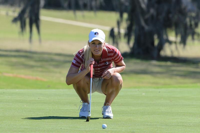 FSU Womens Golf