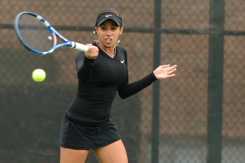 FSU Womens Tennis v Clemson Tigers