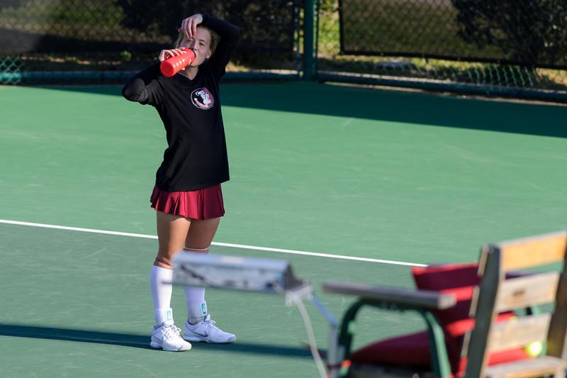 FSU Womens Tennis v Florida Gators