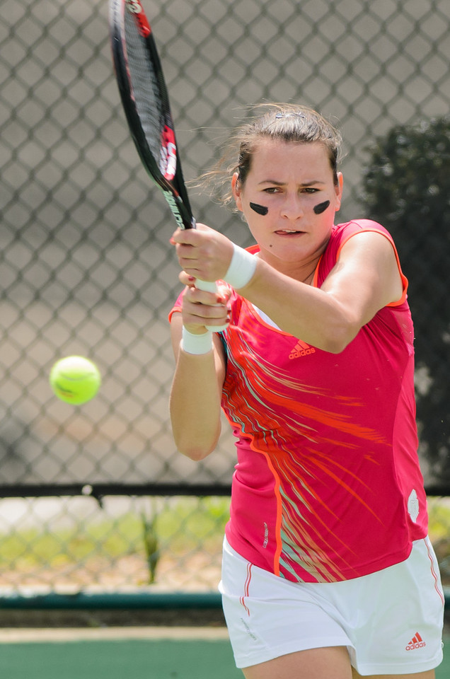 FSU Womens Tennis v NC State Wolfpack
