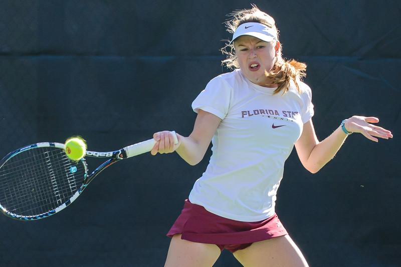 FSU Womens Tennis v UCF Golden Knights