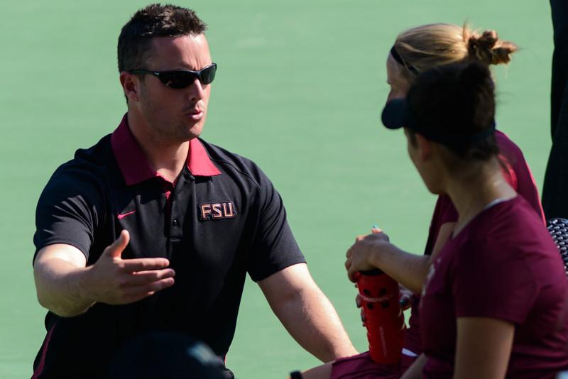 FSU Womens Tennis v Wake Forest Demon Deacons