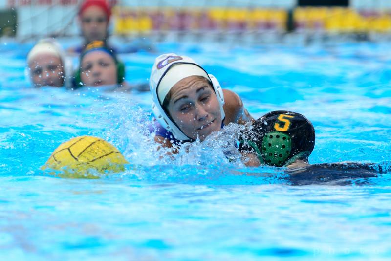NCAA Water Polo Championship 2012