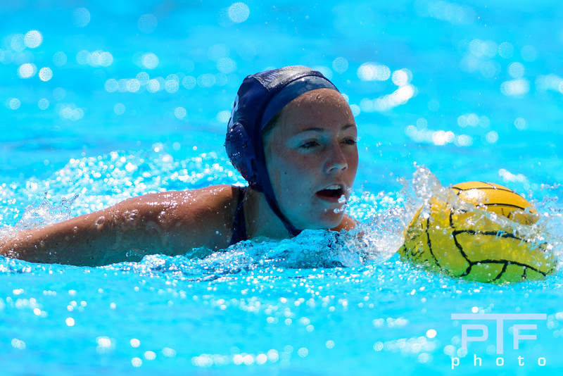 NCAA Water Polo Championship 2012