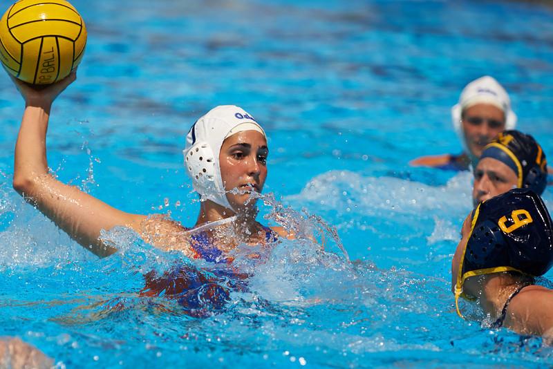 College Water Polo: Michigan Wolverines v Florida Gators