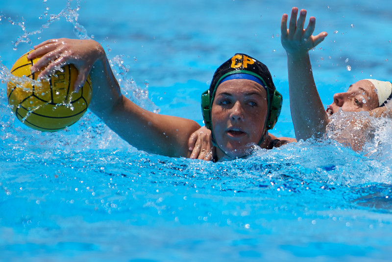 College Water Polo: Cal Poly Mustangs v Cal Davis Aggies