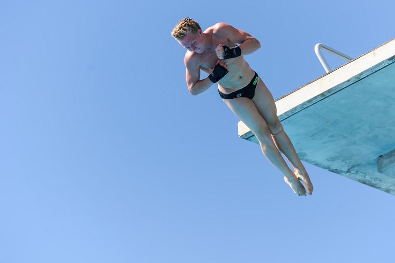 US Diving SE Regional Trials - Day 3