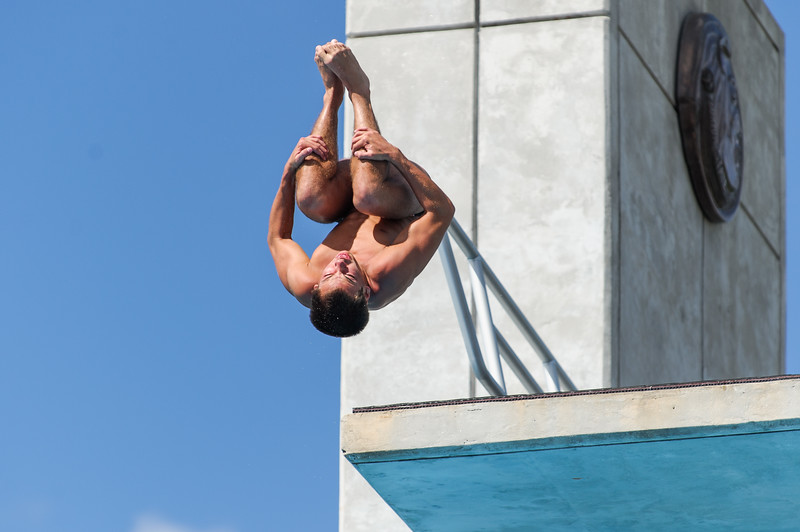 US Diving SE Regional Trials - Day 3