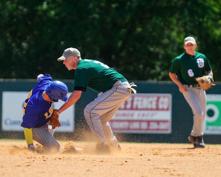 Thomas University Baseball v LSU Alexandria