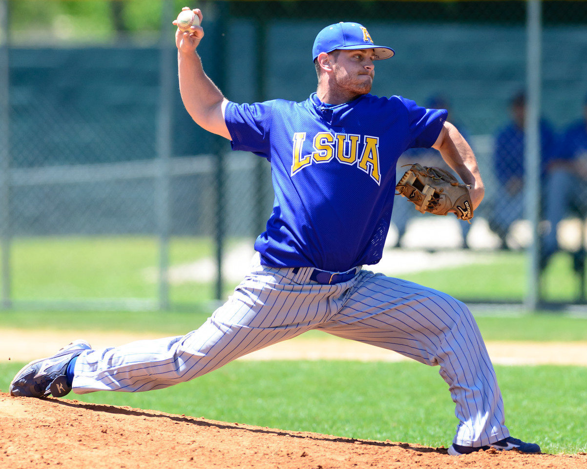Thomas University Baseball v LSU Alexandria
