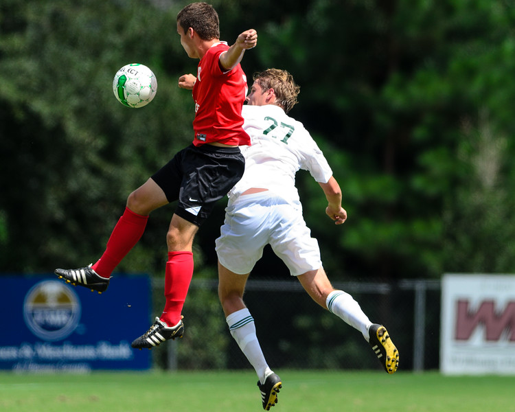 Thomas University JV v Darton College - 2011