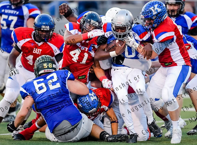 6.11.2016 North Texas All Star Classic