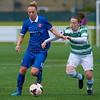 Spartans Ladies V Celtic, SWPL, Ainslie Park 31 may 2015