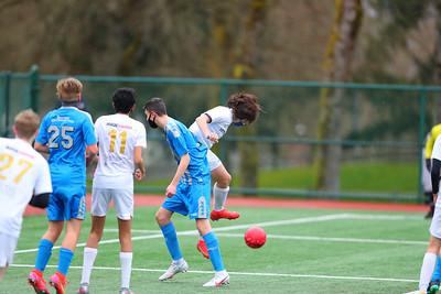 11-2021-03-14 Boys U16 Soccer - Crossfire B05C V Washington Rush B05A-11