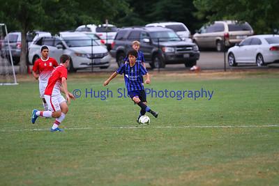 8-2015-07-12 NCC Crossfire v Arsenal FC Academy-7