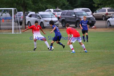 13-2015-07-12 NCC Crossfire v Arsenal FC Academy-12