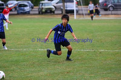 22-2015-07-12 NCC Crossfire v Arsenal FC Academy-32