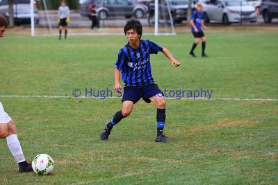 23-2015-07-12 NCC Crossfire v Arsenal FC Academy-33