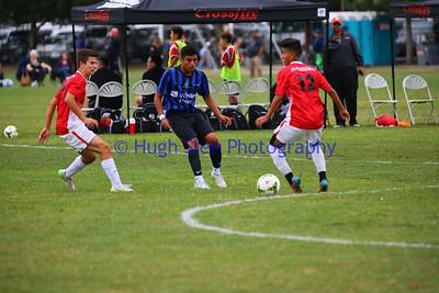 25-2015-07-12 NCC Crossfire v Arsenal FC Academy-36