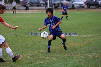 24-2015-07-12 NCC Crossfire v Arsenal FC Academy-34