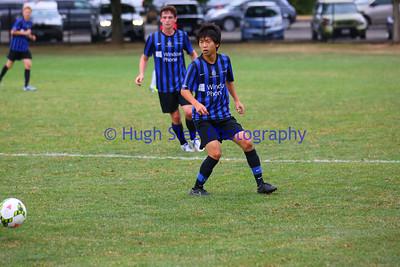 21-2015-07-12 NCC Crossfire v Arsenal FC Academy-31