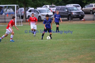 5-2015-07-12 NCC Crossfire v Arsenal FC Academy-4