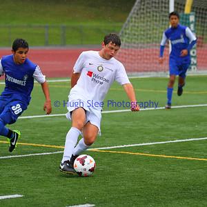 2013-09-22 U16 Academy Crossfire v Pateadores-13