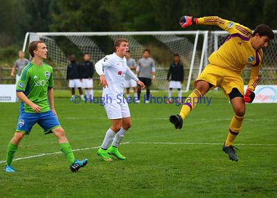 2014-09-28 Crossfire A U18 v Sounders-71