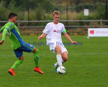 2014-09-28 Crossfire A U18 v Sounders-113