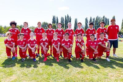6-2021-07-17 Washington Timber's Boys 2009 Red 2-7