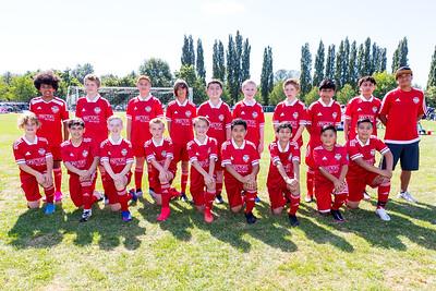 8-2021-07-17 Washington Timber's Boys 2009 Red 2-9