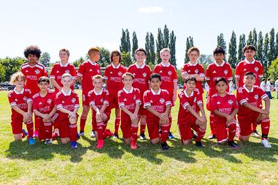 1-2021-07-17 Washington Timber's Boys 2009 Red 2-2