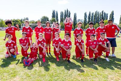 10-2021-07-17 Washington Timber's Boys 2009 Red 2-11