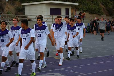 11-2018-08-31 Mens Soccer Whittier v Bethesda University-1