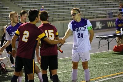 10-2018-10-20 Mens Soccer Whittier v CMS-505