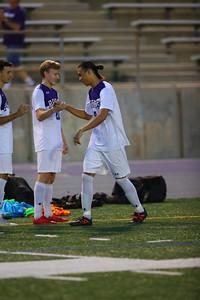18-2018-09-26 Mens Soccer Whittier v Cal Lutheran-15