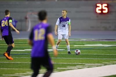32-2018-09-26 Mens Soccer Whittier v Cal Lutheran-26
