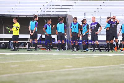 11-2017-09-05 Mens Soccer Whittier v Cal Lutheran-9