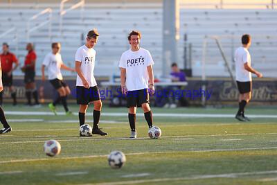 2-2017-09-05 Mens Soccer Whittier v Cal Lutheran-2