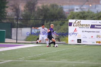 36-2017-09-05 Mens Soccer Whittier v Cal Lutheran-34