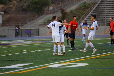 10-2018-09-12 Mens Soccer Whittier v Caltech-753