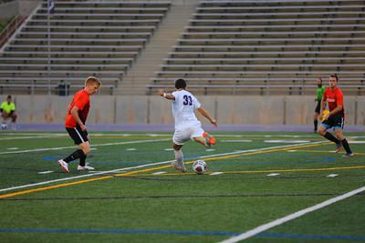 4-2018-09-12 Mens Soccer Whittier v Caltech-746