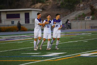 18-2018-09-12 Mens Soccer Whittier v Caltech-761