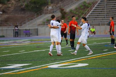 11-2018-09-12 Mens Soccer Whittier v Caltech-754