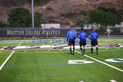 8-2017-09-27 Mens Soccer Whittier v Caltech-984