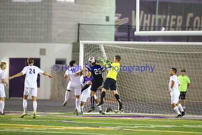 29-2017-10-14 Mens Soccer Whittier v Chapman-23