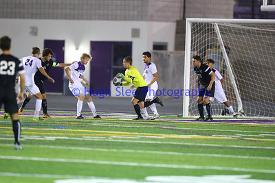 33-2017-10-14 Mens Soccer Whittier v Chapman-27
