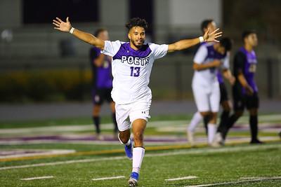 182-2019-10-16 Soccer Whittier v Cal Lutheran-157