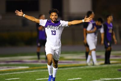 185-2019-10-16 Soccer Whittier v Cal Lutheran-160
