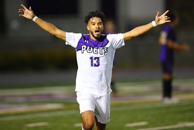 201-2019-10-16 Soccer Whittier v Cal Lutheran-176